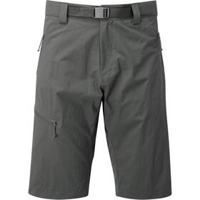 Rab Calient Shorts Men, graphene